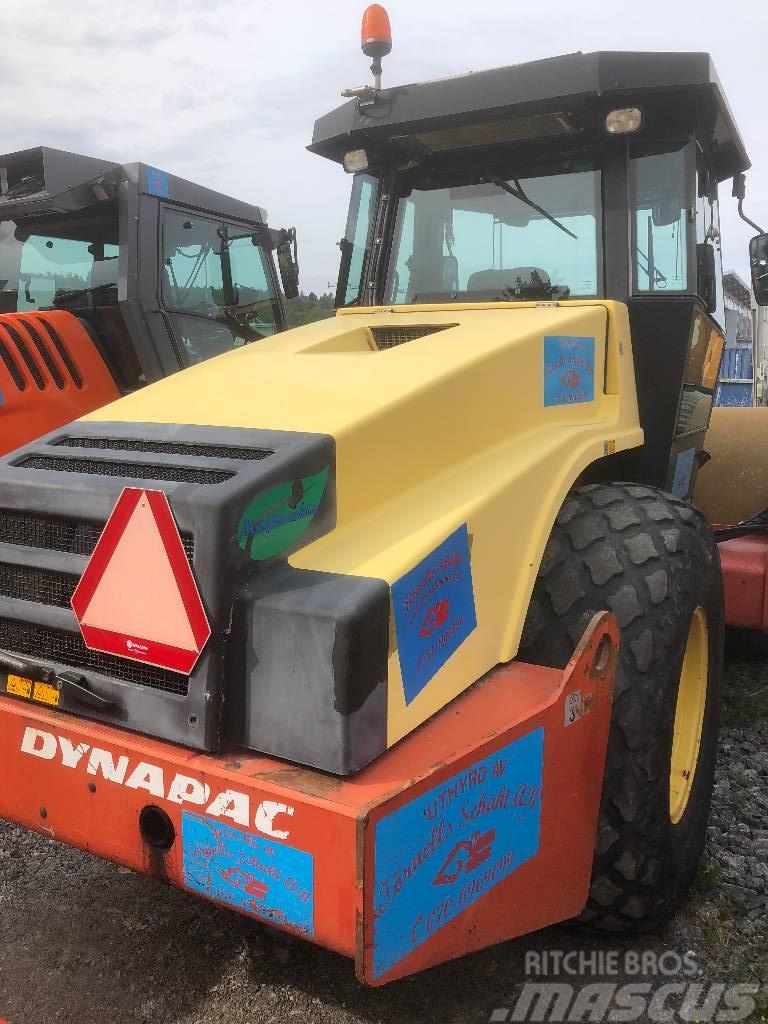 Dynapac CA 512 D