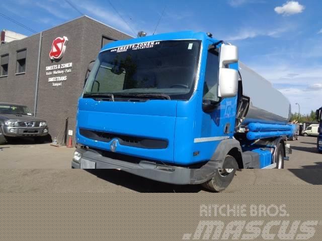 Renault Premium 270 14000 L 4 comp