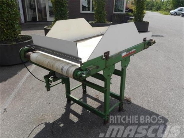 Beerepoot conveyors Duijndam Machines