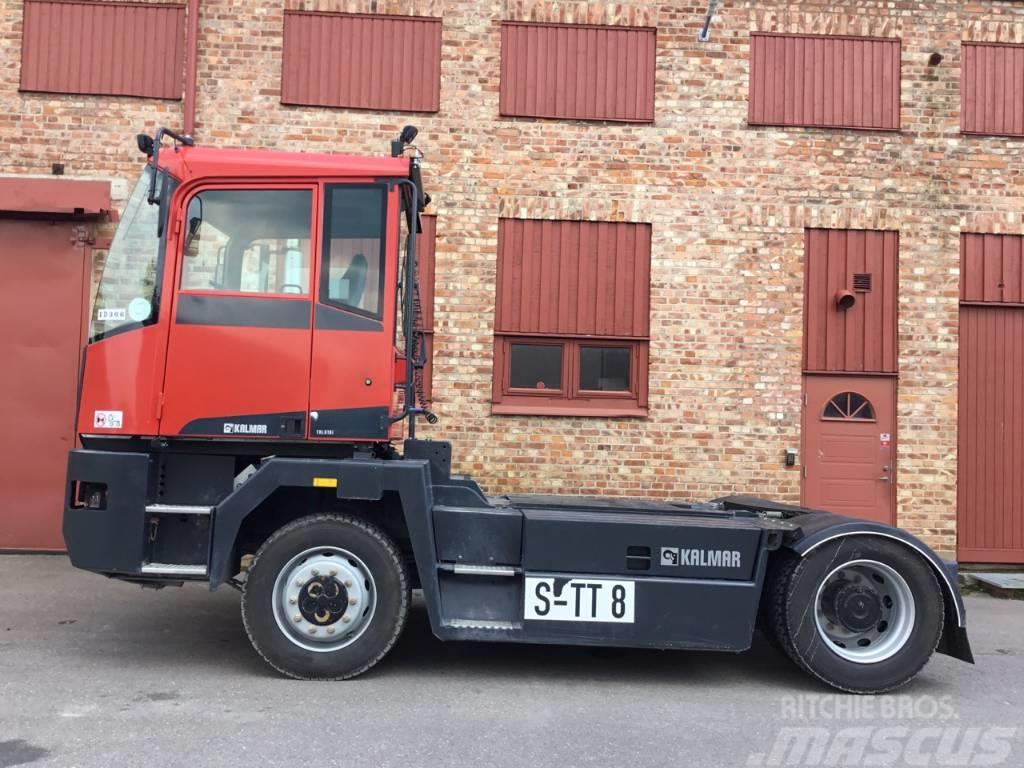 Kalmar TRL 618 i B