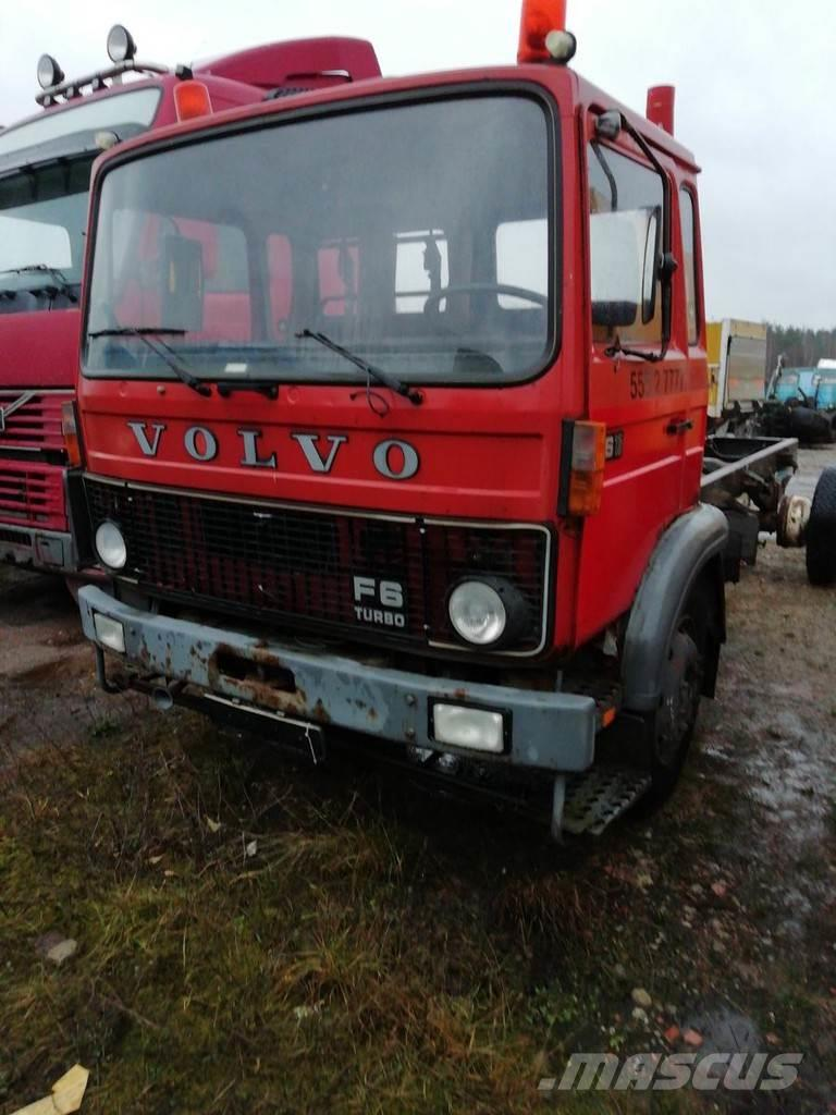 Volvo F613 4X2 FOR PARTS