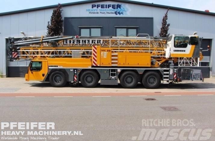 Liebherr MK88 Plus