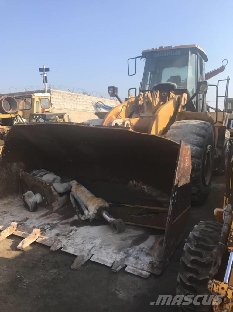 Caterpillar 966H * PARTS ONLY