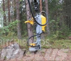[Other] Pichler Forsttechnik Jobo ST75 Schubharvester