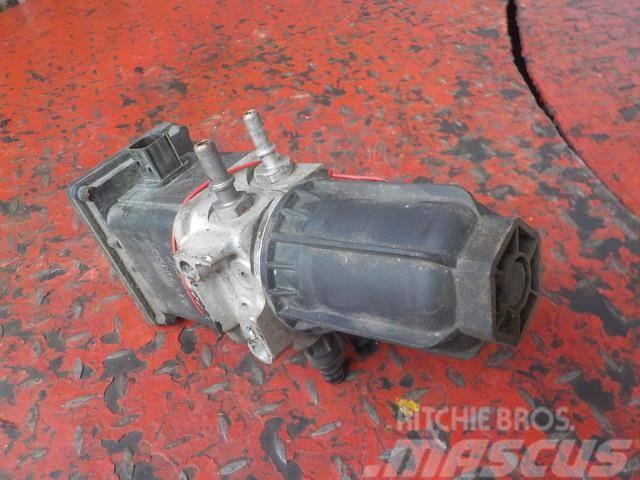 Scania P,G,R series AdBlue pump module 2182737