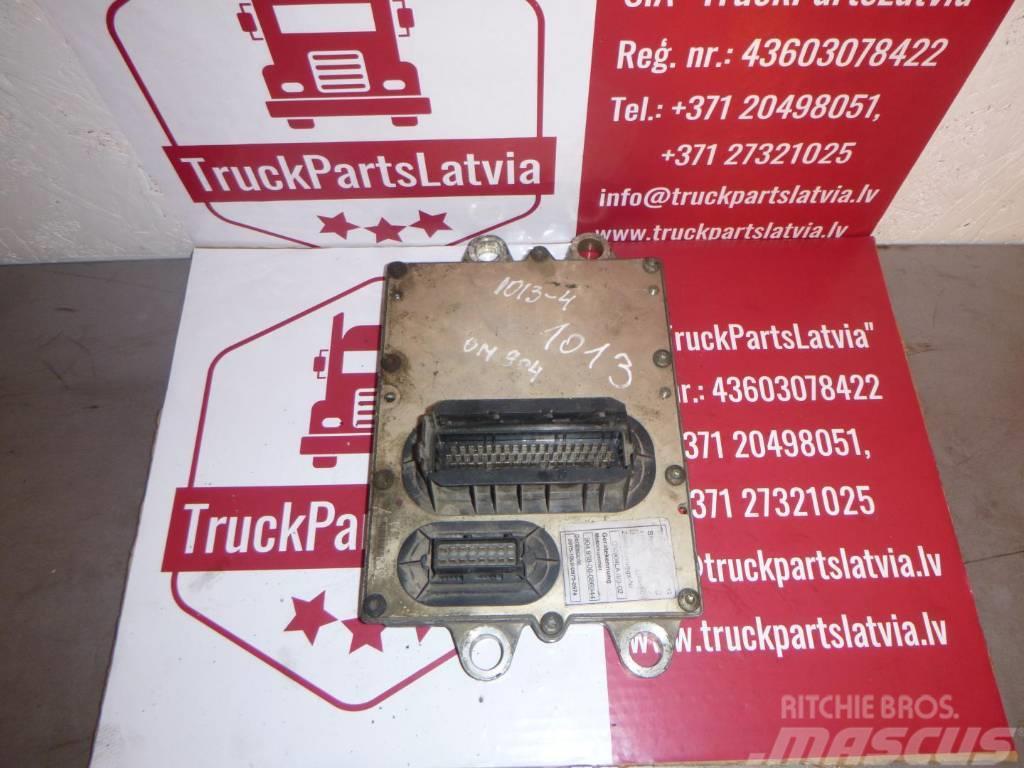 Mercedes-Benz ATEGO ENGINE CONTROL BLOCK 0414461640