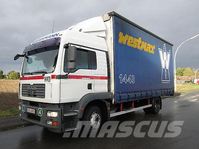 MAN TGM 18.330 euro-4
