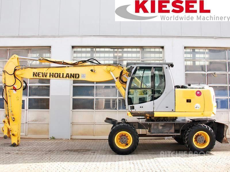 New Holland MH 5.6