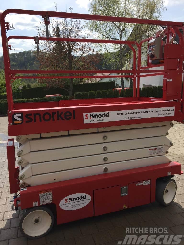 Snorkel S4732E