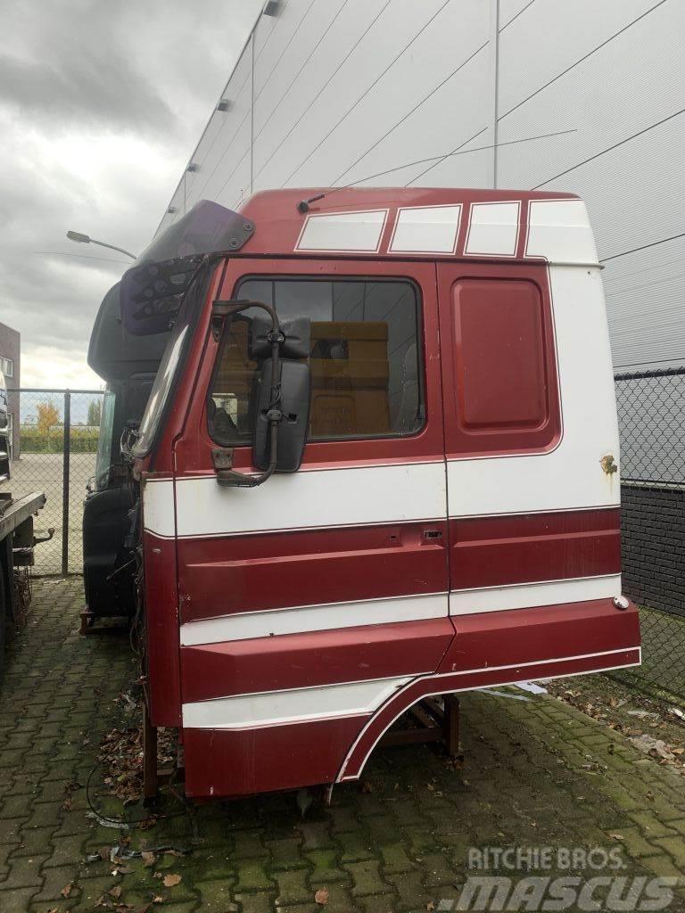 Scania 143 streamline cabine