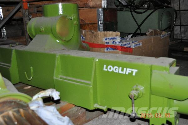 Loglift 95