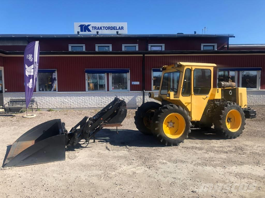 Lundberg 341 Dismantled: only spare parts