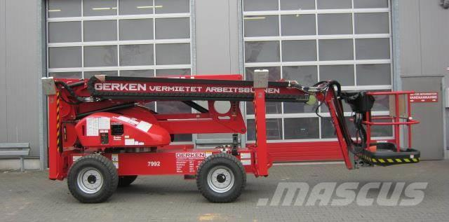 Niftylift Lift N210SD