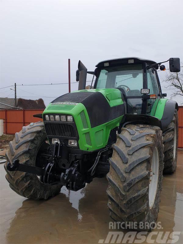 Deutz Agrotron L720