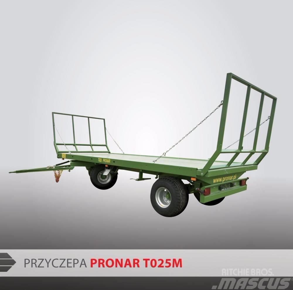 Pronar T025M
