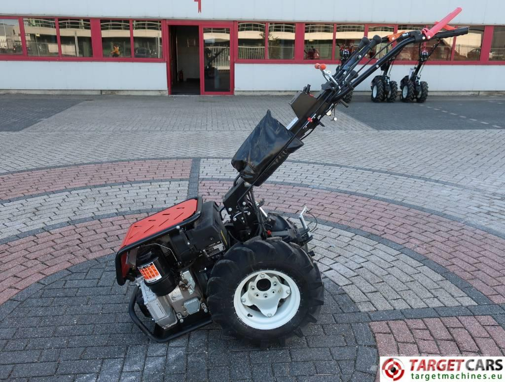 Used goldoni my special 14sr cultivator diesel 12 2hp for Goldoni my special 14 prezzo