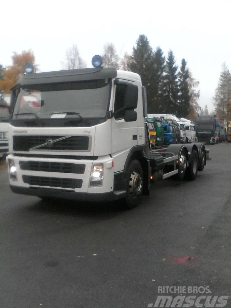 Volvo FM D13