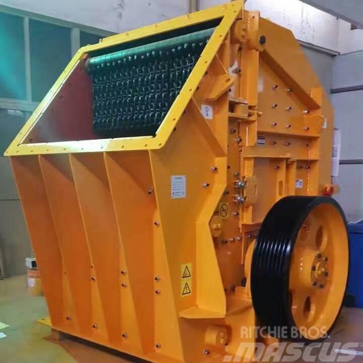 Minyu MIC133115 Equivalent Hydraulic Impact Crusher