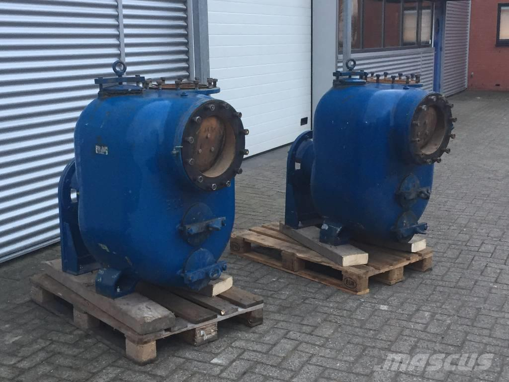 Varsico WATERPUMPS J300 (J10-300)