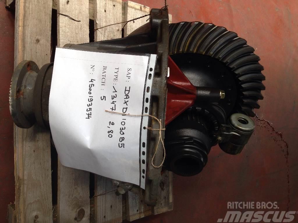 DAF 1347 - 2.80