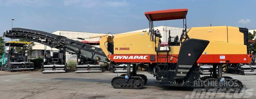Dynapac PL 2000 LS