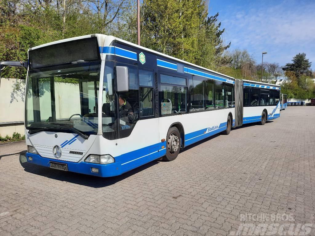 Mercedes-Benz Citaro Evobus O530G Gelenkbus