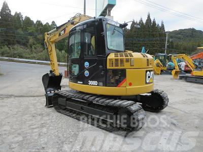 Caterpillar 308DCR-2