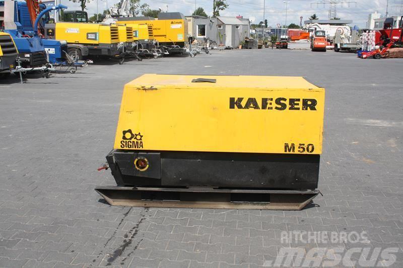 Kaeser M 50