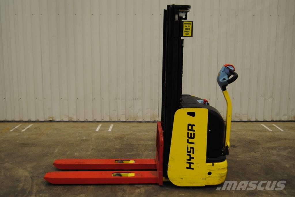 Hyster S1,0AC