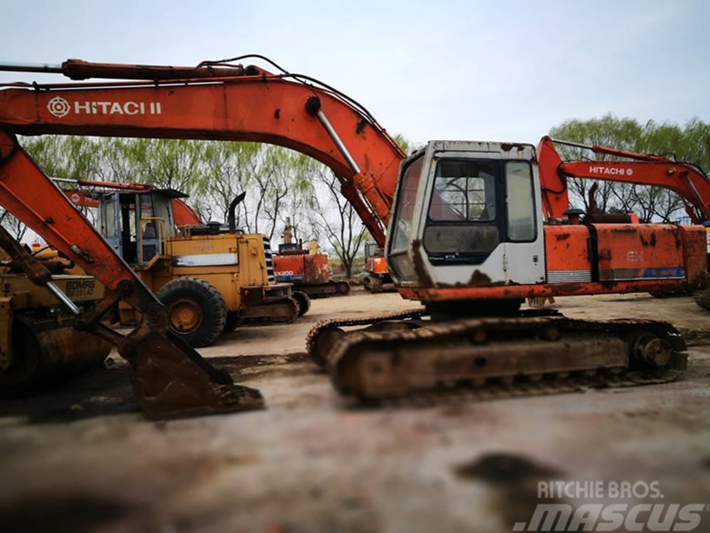 Hitachi EX160W