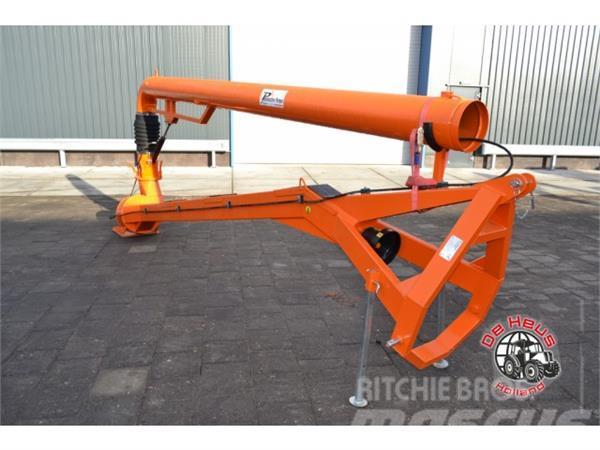 Pennacchio T250 5 meter