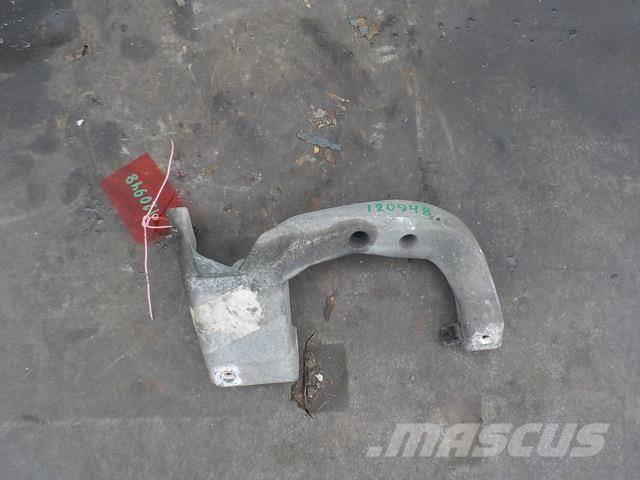 Mercedes-Benz Atego MPI Bumper bracket left 9408851231