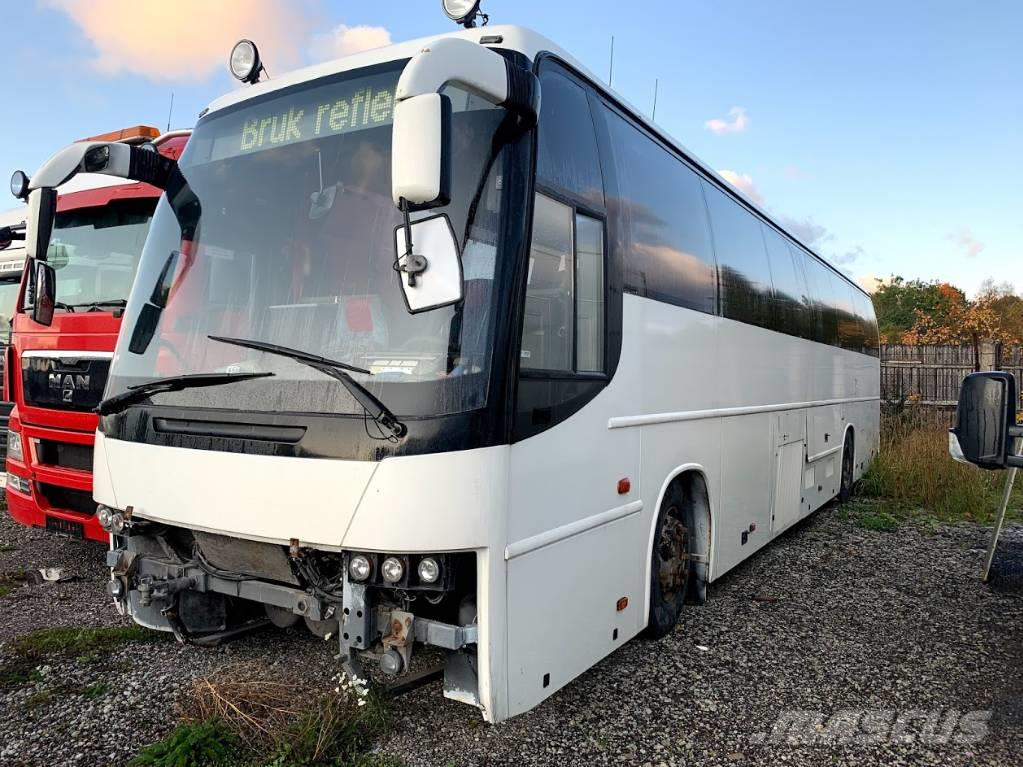 Volvo B12M Carrus 9700 H For Parts