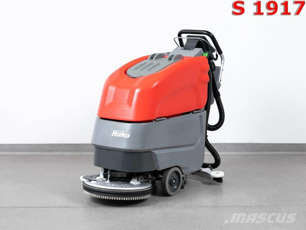[Other] SCRUBBER DRYER HAKO B 45 / 430mm