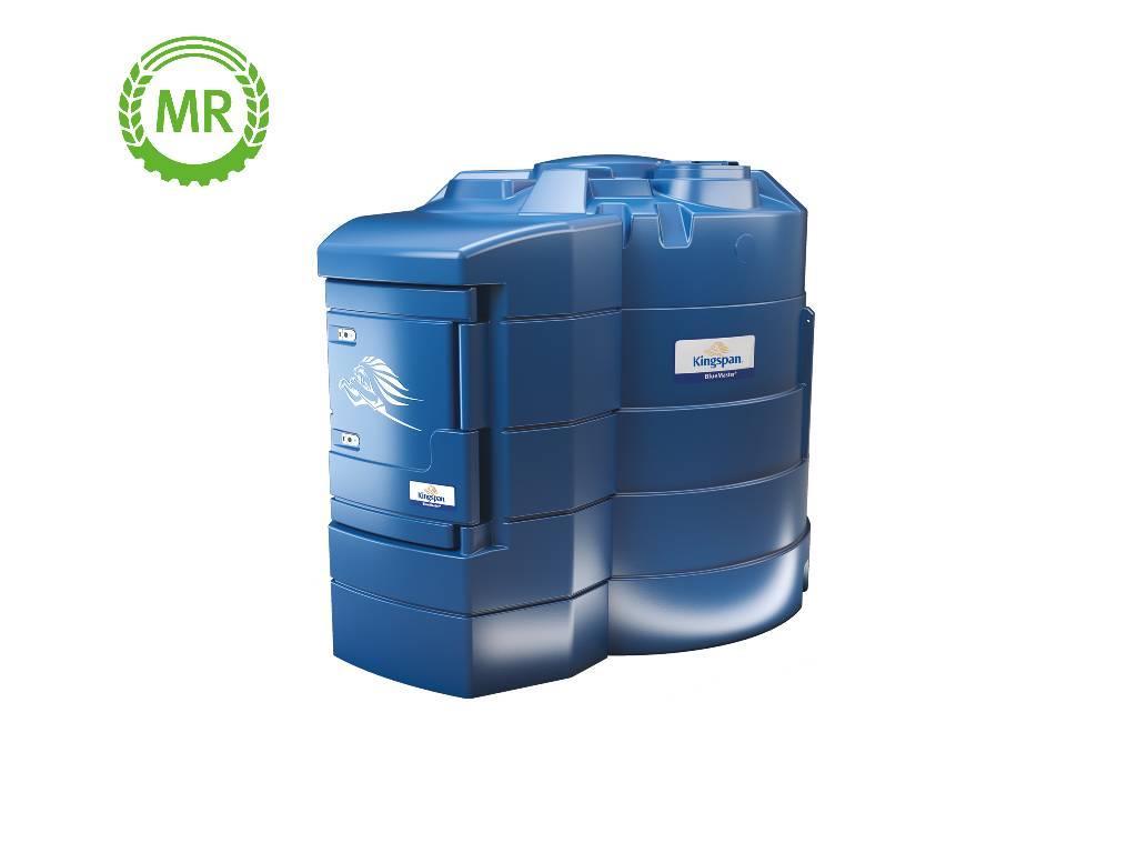 [Other] Kingspan AdBlue Tankanlage BlueMaster 5000 Liter
