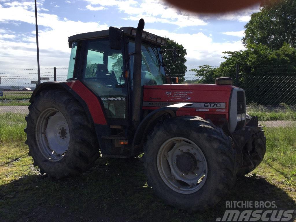 Massey Ferguson 6170