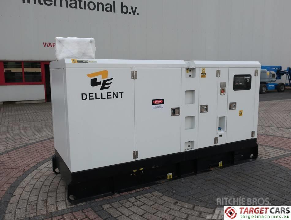 [Other] Dellent GF2-120 Diesel 150KVA Generator 380V/230V