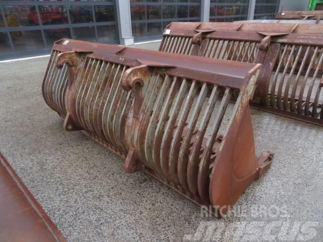 [Other] Puinbak 2,36 mtr Volvo aansluiting