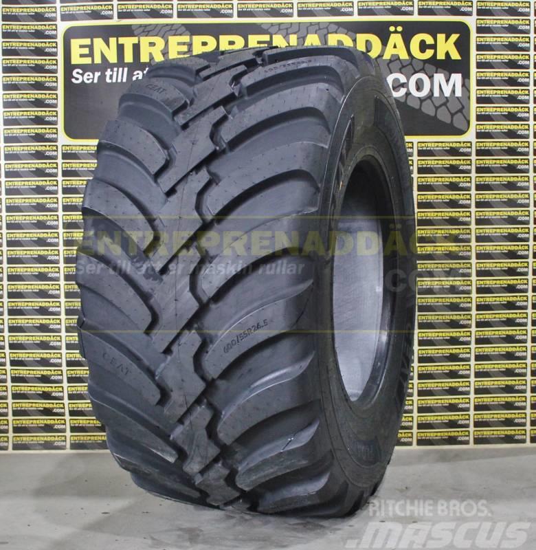 Ceat Floatmax 600/55R26.5 twin däck