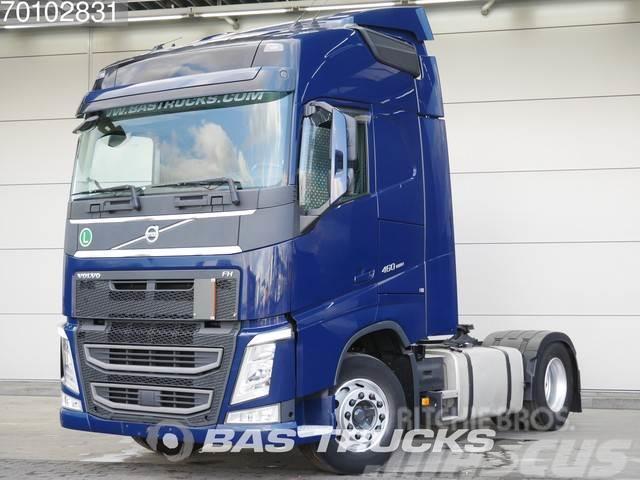 Volvo FH 460 4X2 VEB+ Euro 6 ACC