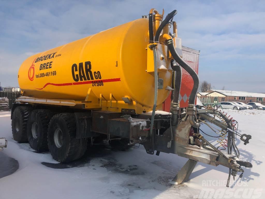Peecon Cargo 24500