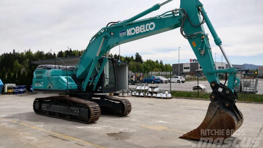 Kobelco SK 210 SNLC-10