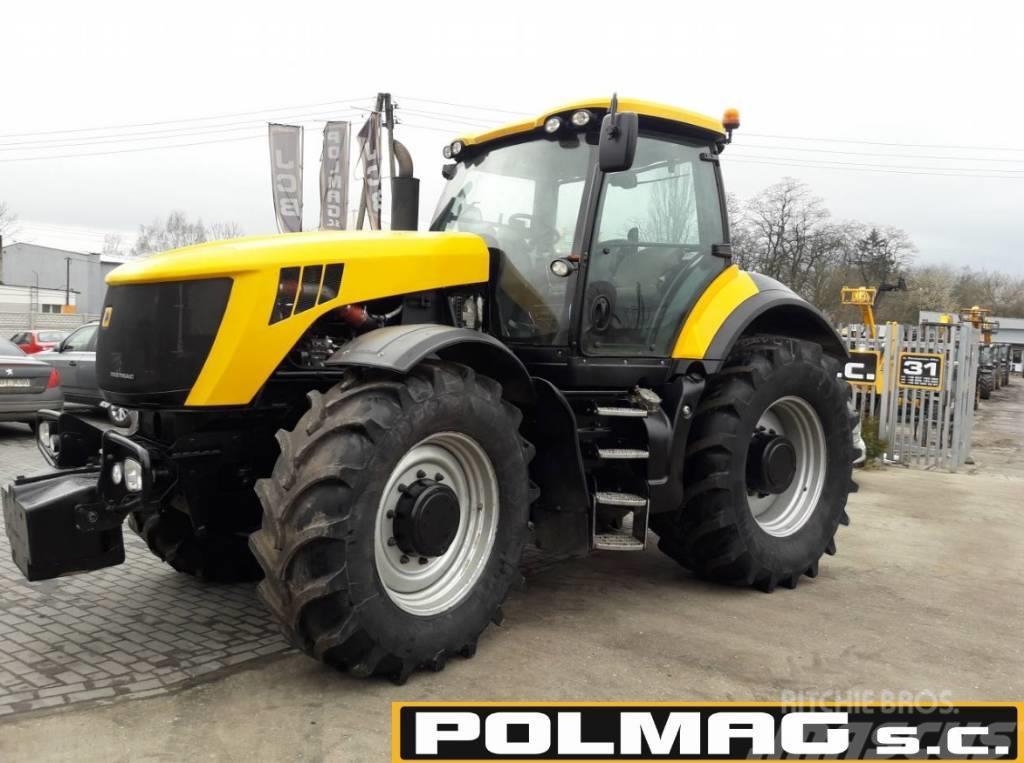 JCB Fastrac 8250 165.000 zł netto JCB ciągnik rolniczy