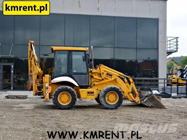 JCB 2CX 1CX 3CX 8025 8030 CAT 432 D 428 C