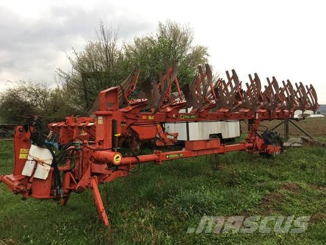 [Other] Opall Agri Europa 100 8plows