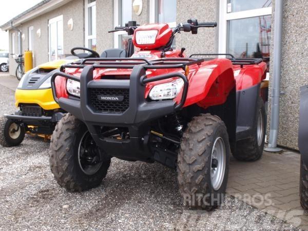 Honda TRX 500 FE2