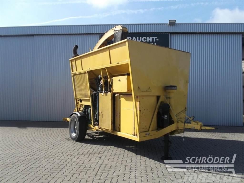 Geringhoff MC 320 Maismühle
