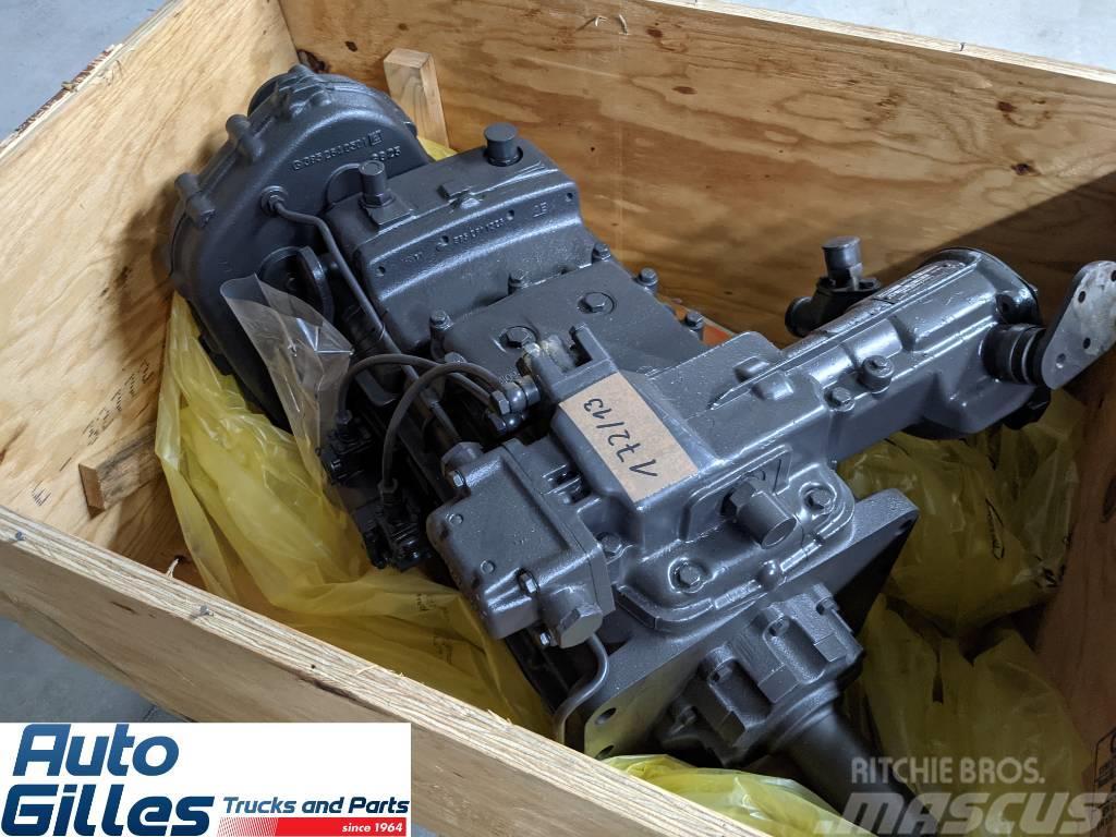 Mercedes-Benz G3/90-8/9,29 LKW Getriebe