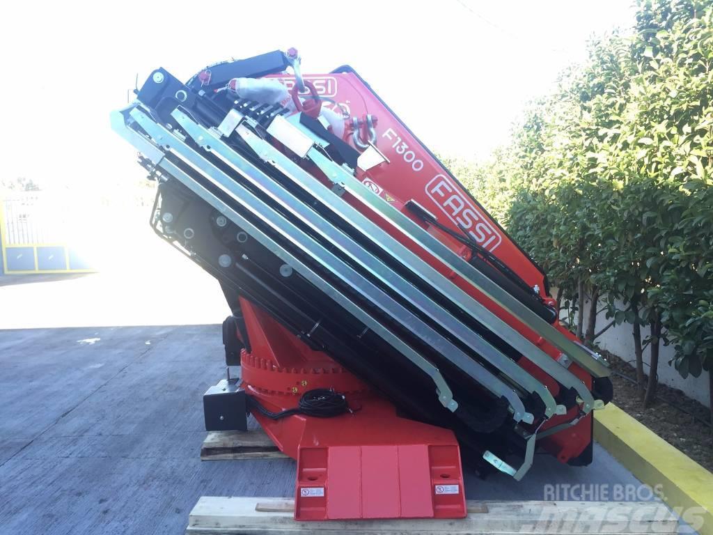 Fassi F1300RA.2.28L426 HE- DYNAMIC