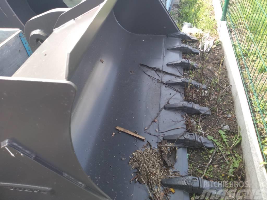 Volvo GP bucket 1,4m3